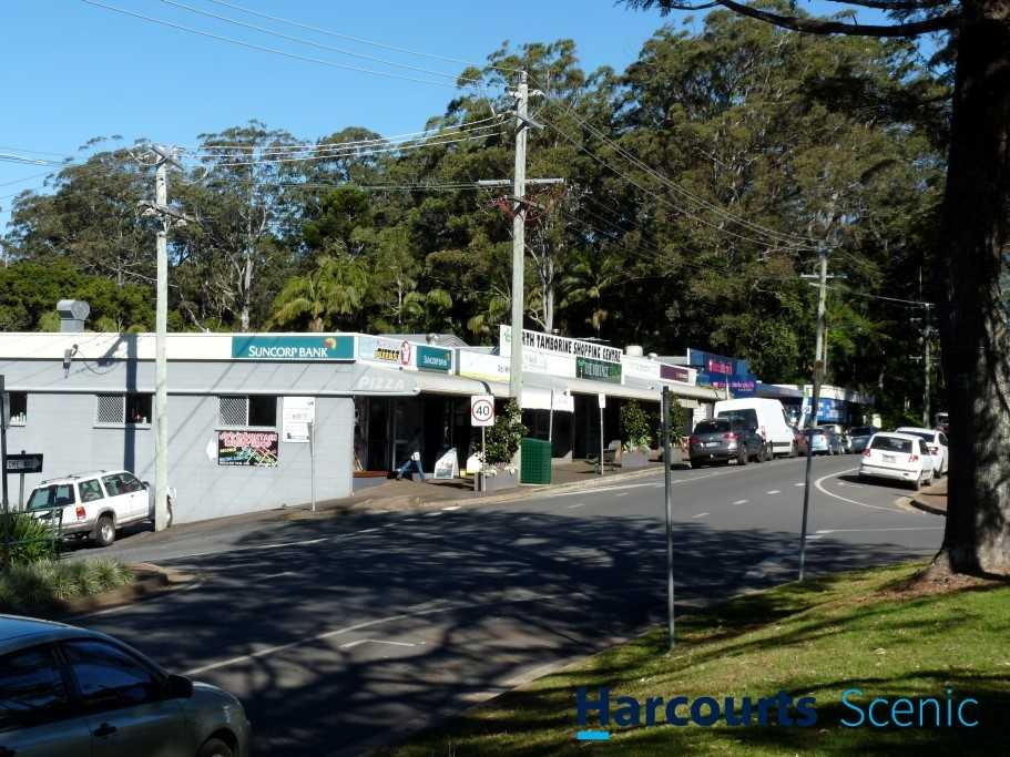 Prime Land - Business Center Tamborine Mountain!
