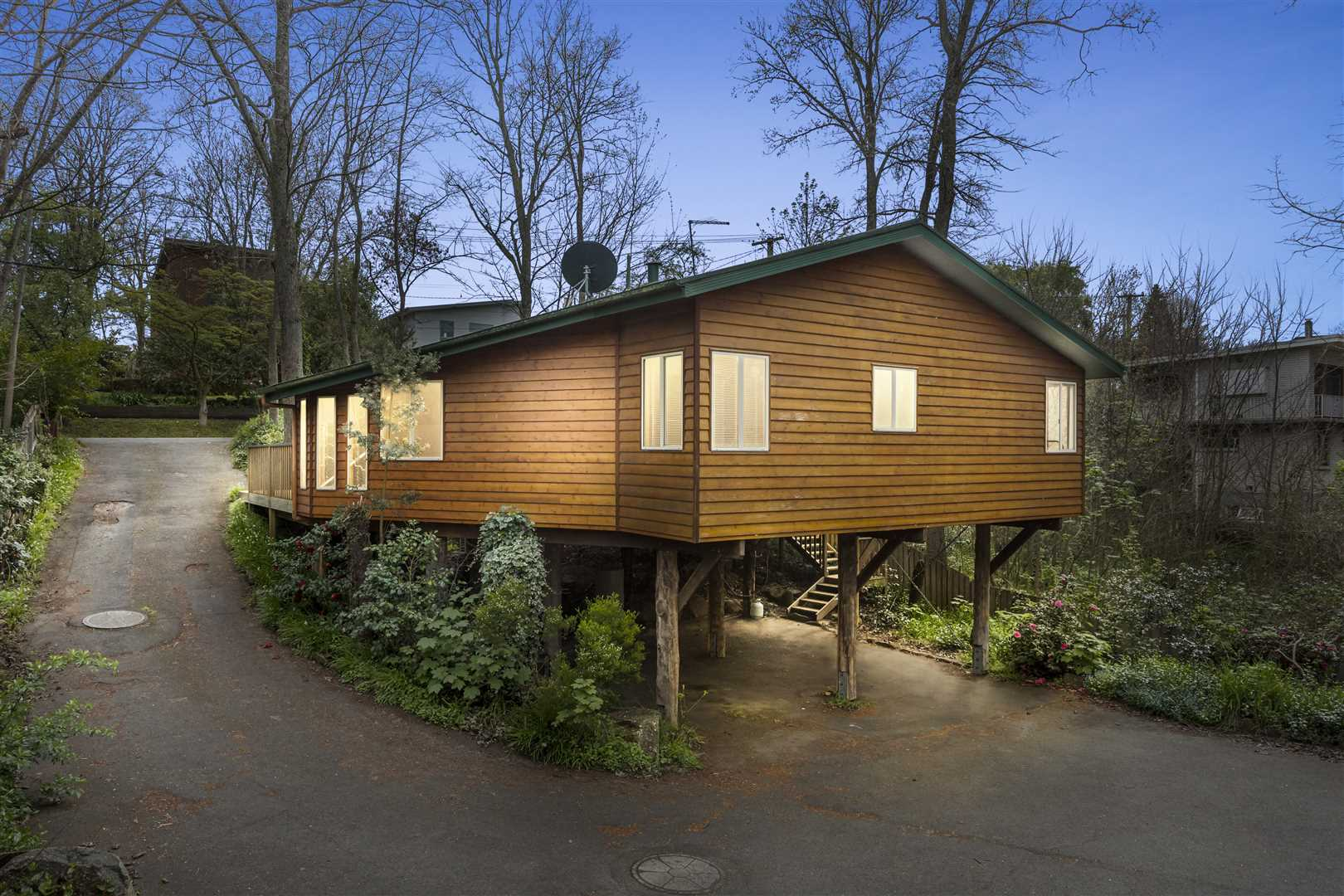 Great Investment - Newstead