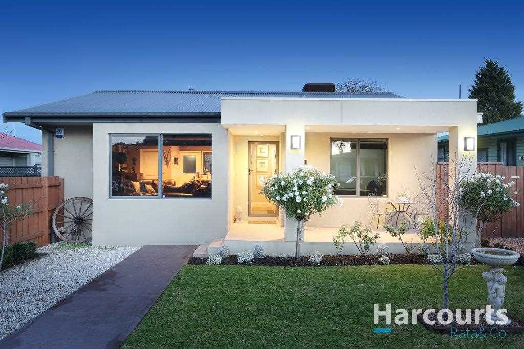 Low Maintenance Living with Stylish flair on 257sqm approx.