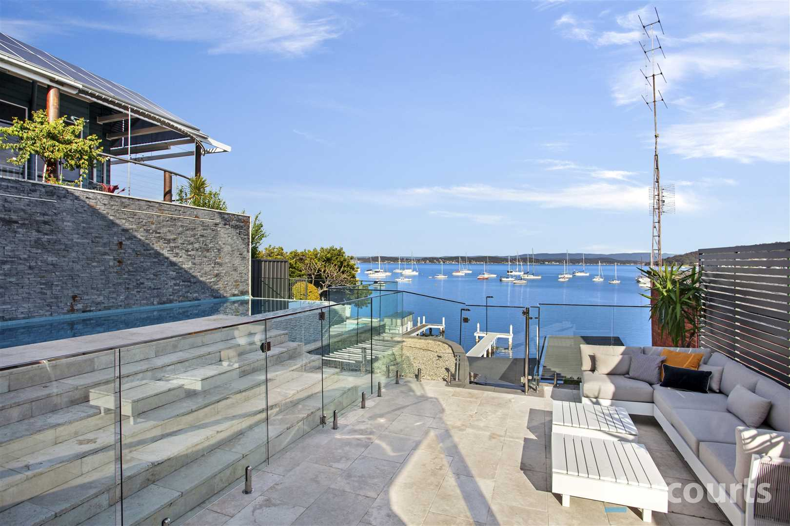 Embrace an Absolute Waterfront Lifestyle