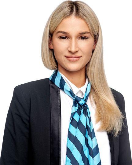 Kristina Stojanac
