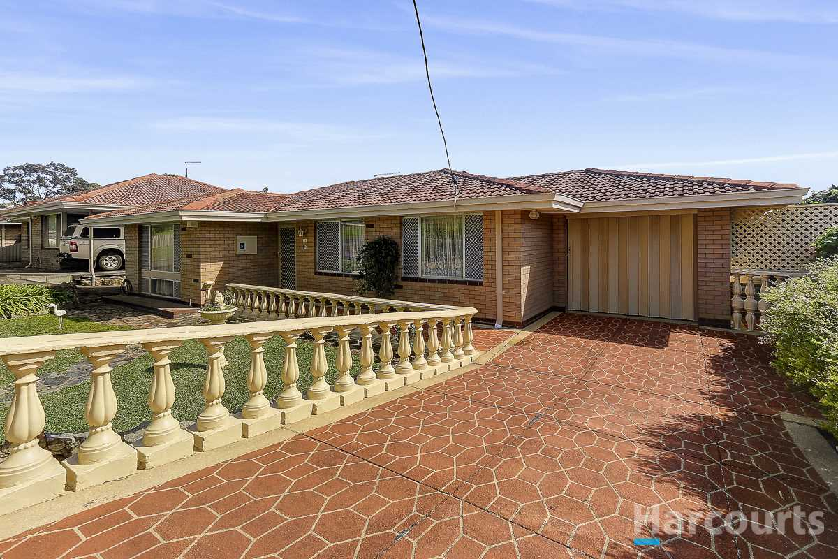 Immaculate Much Loved Home With Extended Living Space!