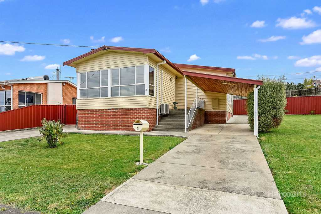 Immaculate home, plus exciting development potential (STCA)