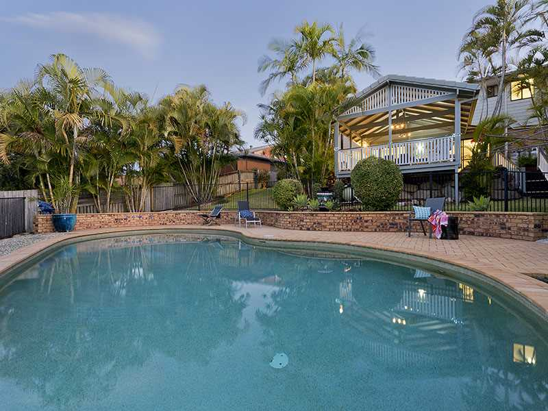Spacious family home perfect for Queensland living