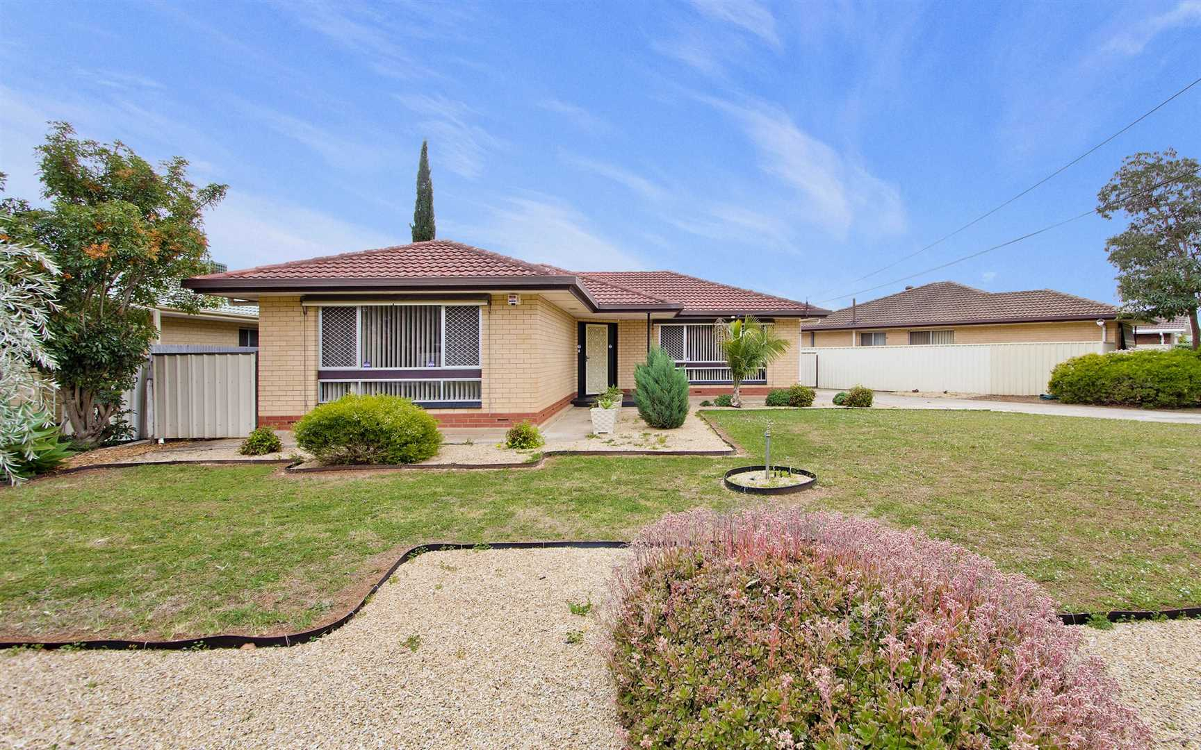 Solid Brick Home in Great Location