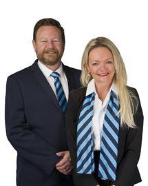 Karen & Matt Ikin