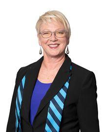 Ruth Aeschlimann