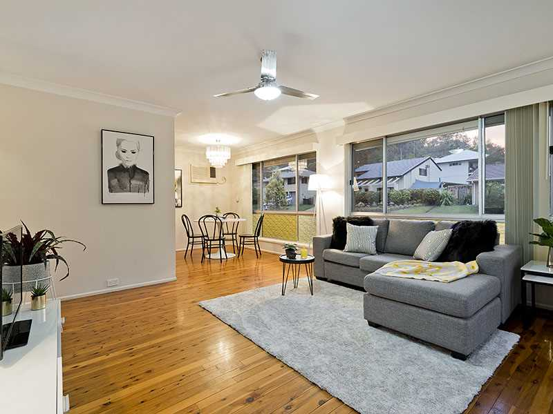 Well-presented family home in a quiet pocket of Mitchelton