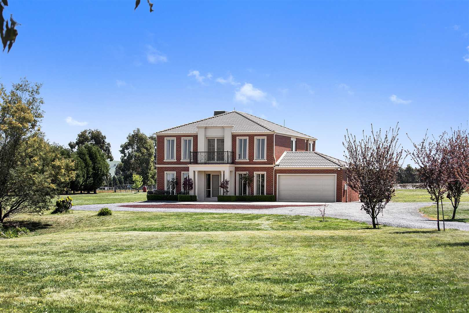Lifestyle Living in Desired Mount Rowan - Approx. 5 Acres