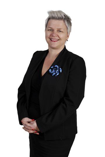 Stephanie Fantela