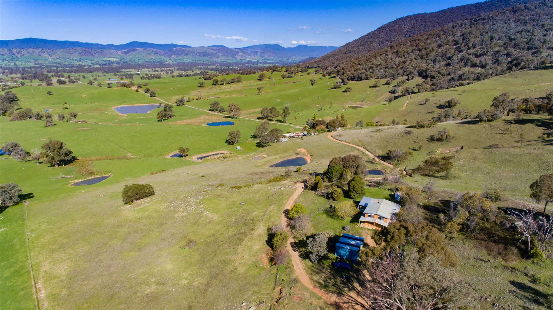 Kiewa Valley lifestyle/Weekender