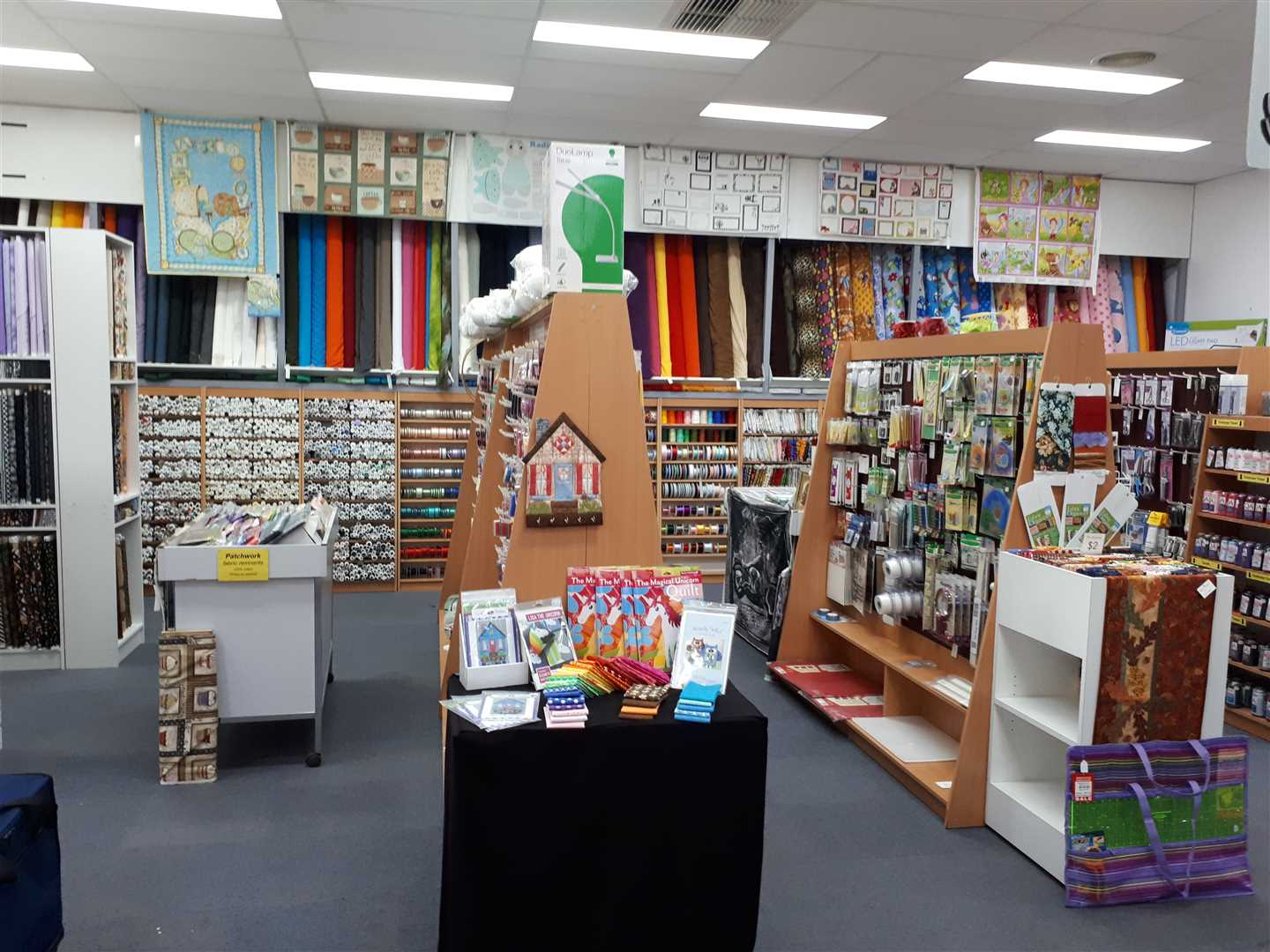Business for Sale - Shepparton Sewing Centre
