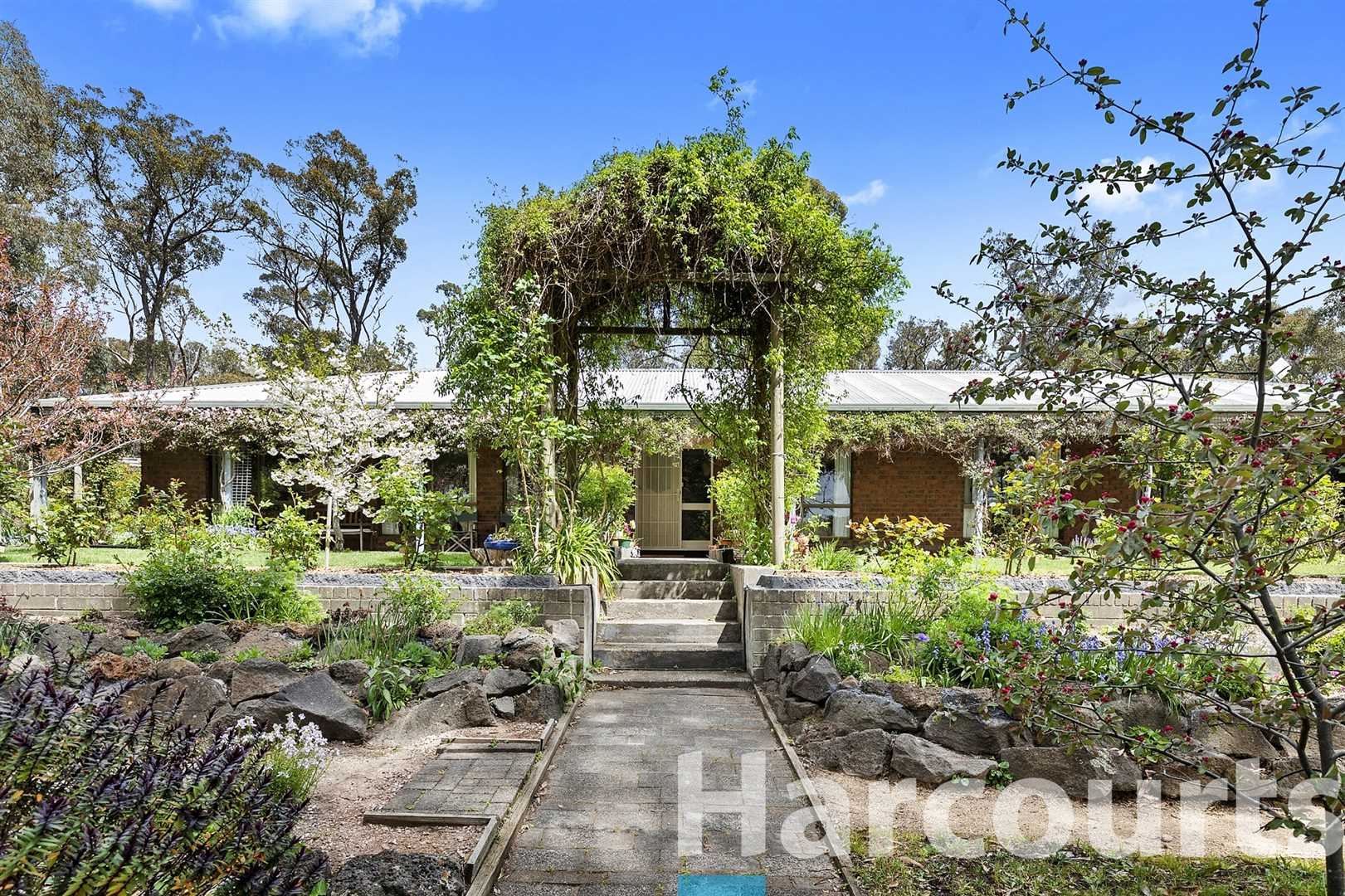 Tranquil Country Living - Approximately 5 Acres