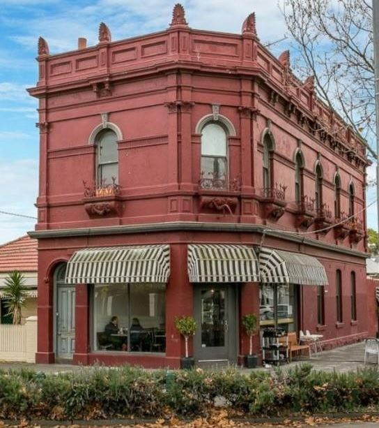 Business for Sale - Montague Park Foodstore, South Melbourne