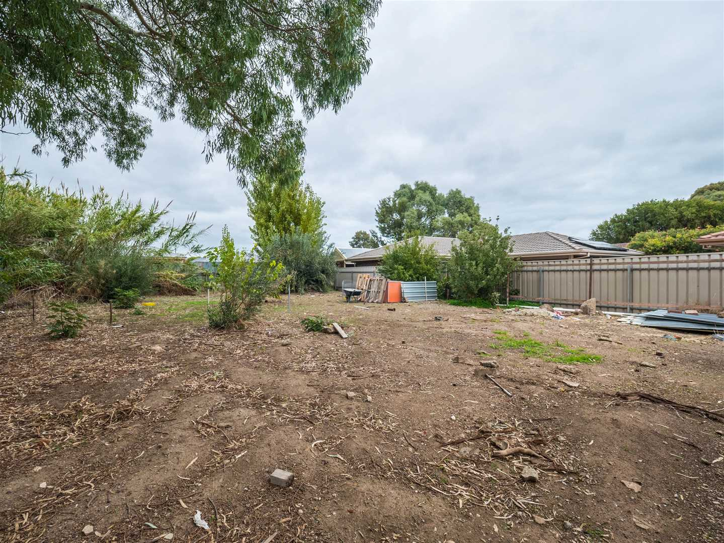 Price Reduced! A Pair of Vacant Blocks Ready to Build On