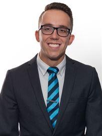 Travis Whelan