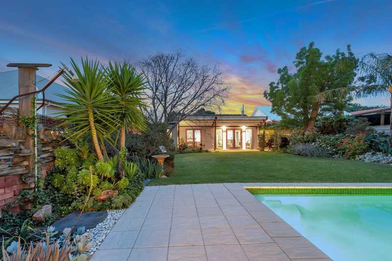Outstanding Character Filled Entertainer on 859sqm