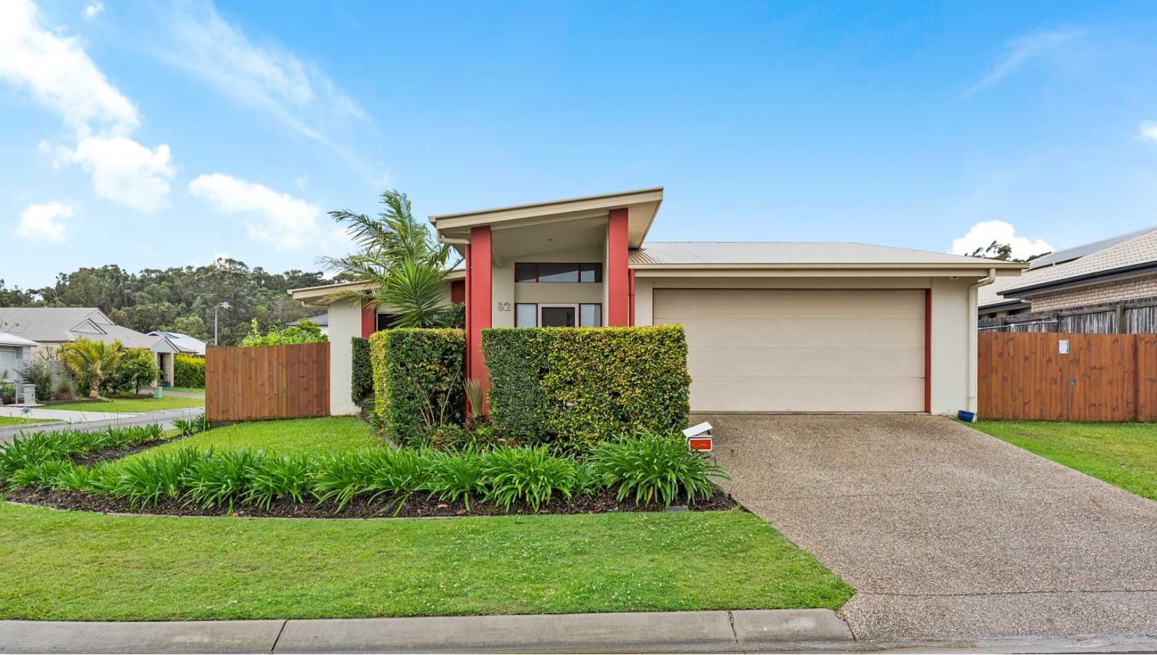 Corner Positioned Family Home Is Sure To Impress
