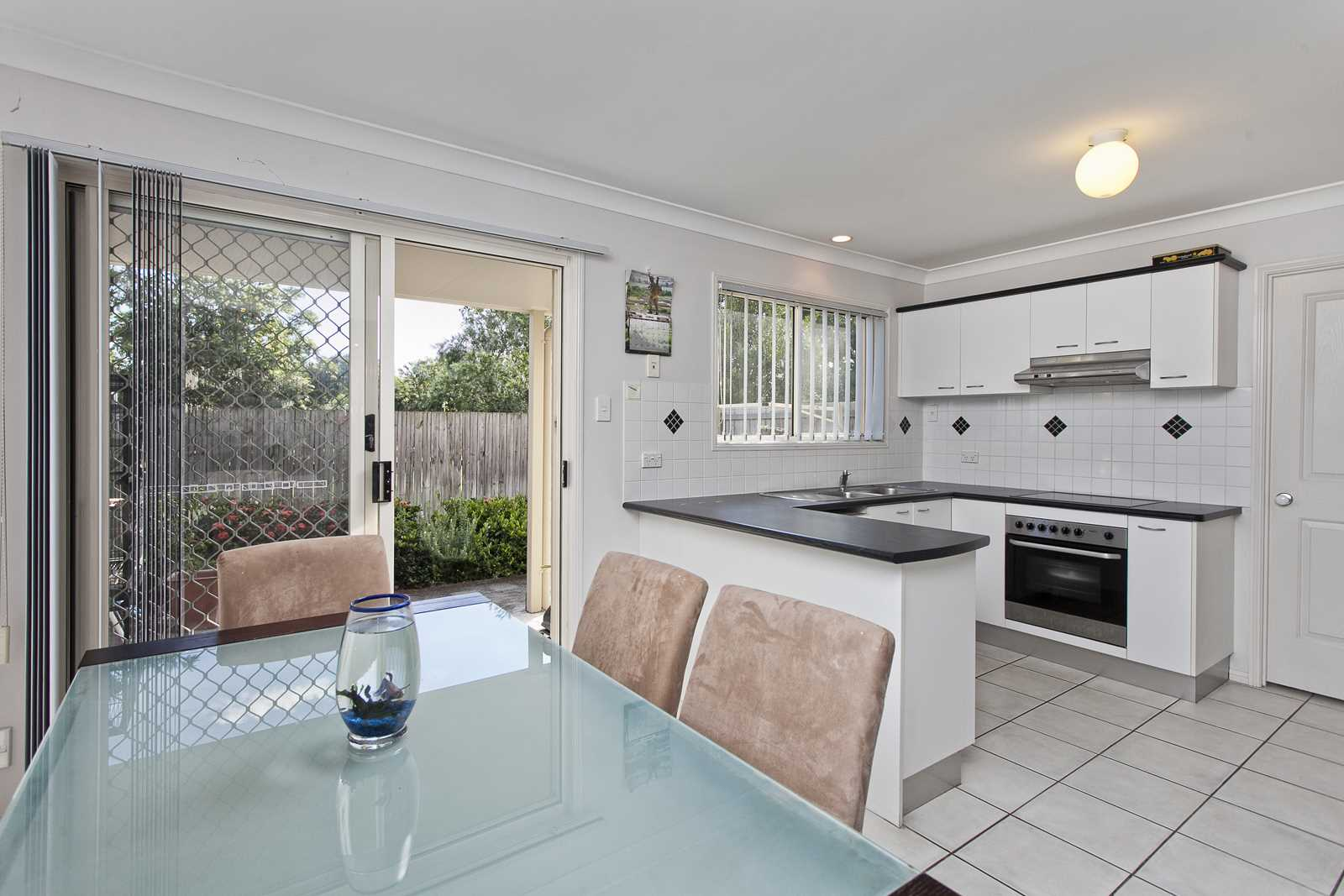 Spacious Townhouse in Mitchelton's Premier Gated Complex