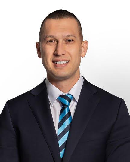Terry Terzioski