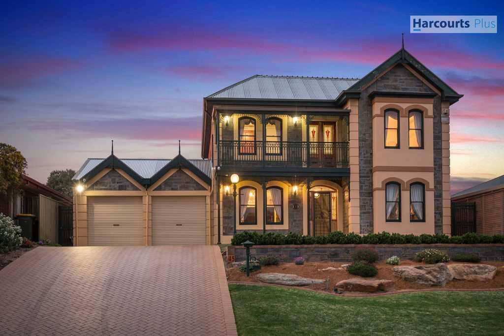 Architect-Designed, Elegant & Refined!