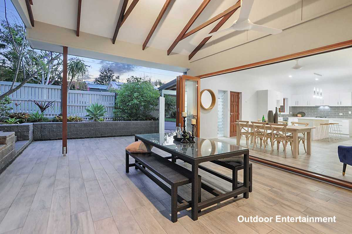 Dual living & fully renovated on 511m2