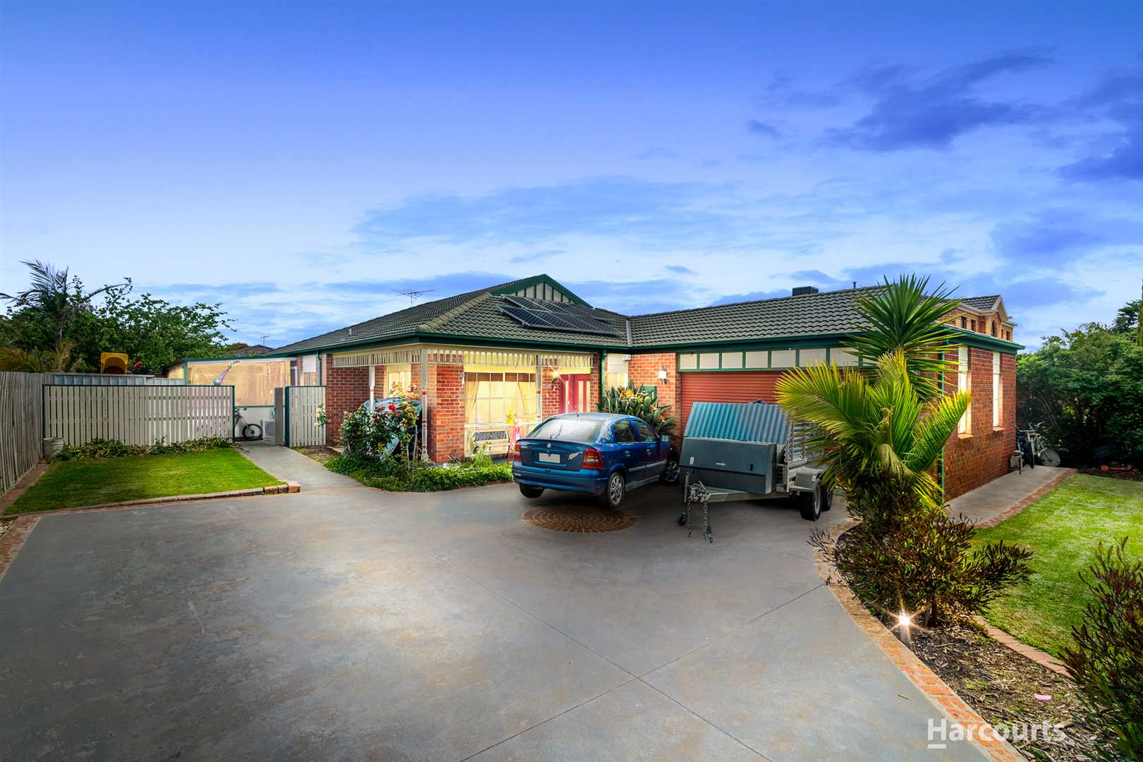Superb Home, Great Berwick Location, Priced to sell