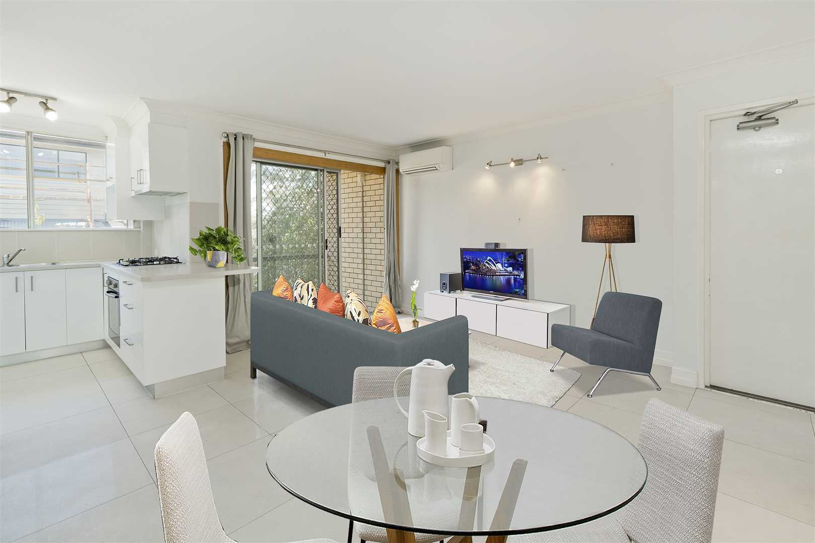 An Ace investment at Argyle Court