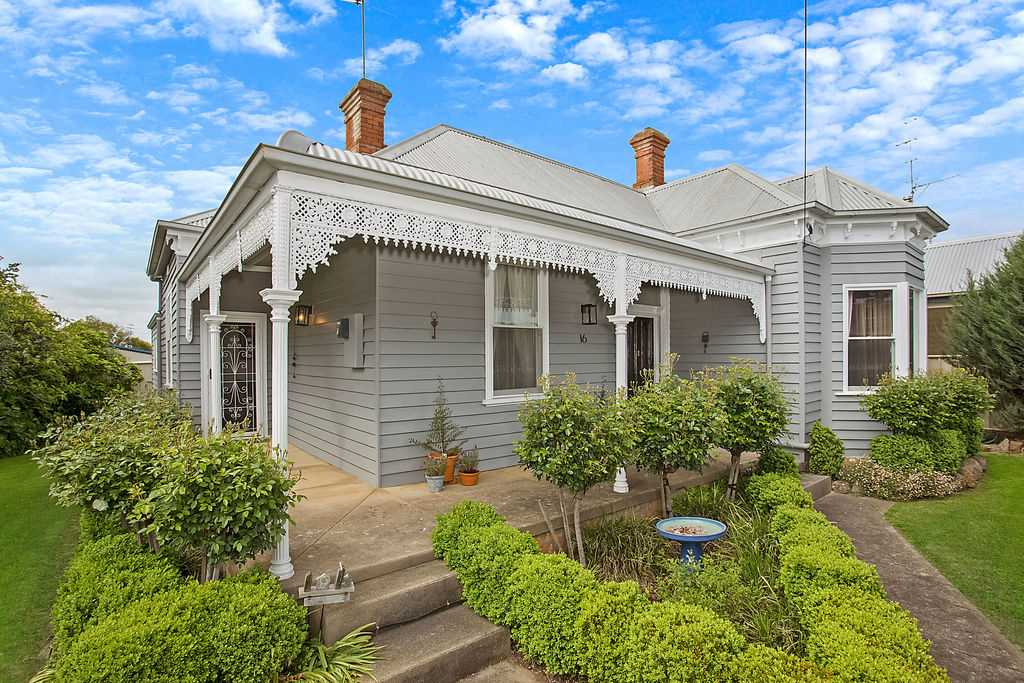 Centrally Located Period Home