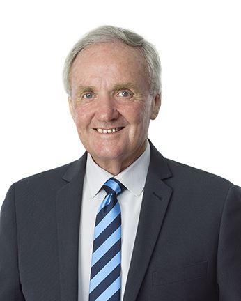 Greg Stockden