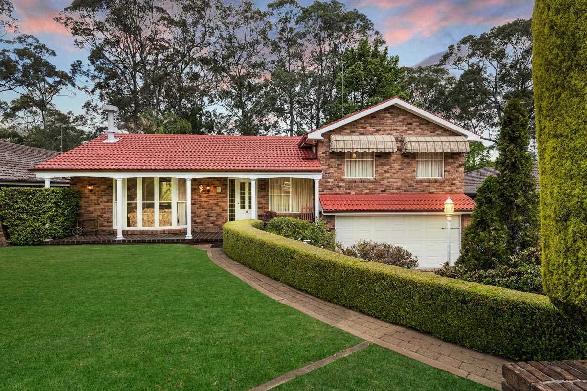 Style & Space in Murray Farm Catchment