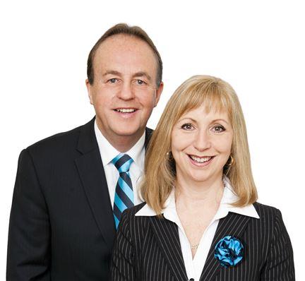 Ian & Lauren MacLean