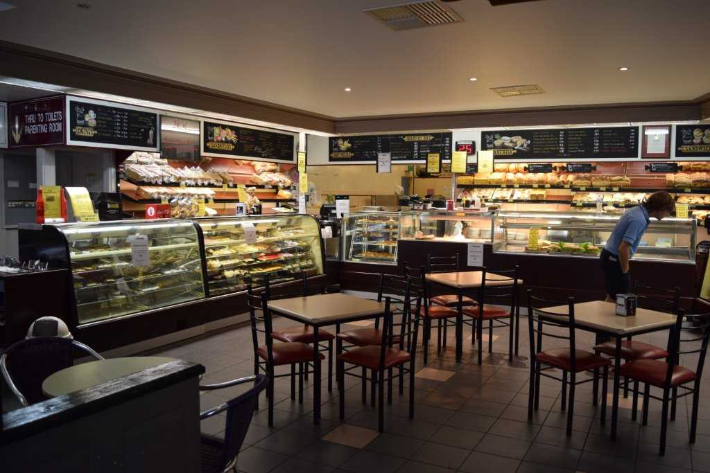 Business for Sale - Henri's Wodonga Bakery, Wodonga