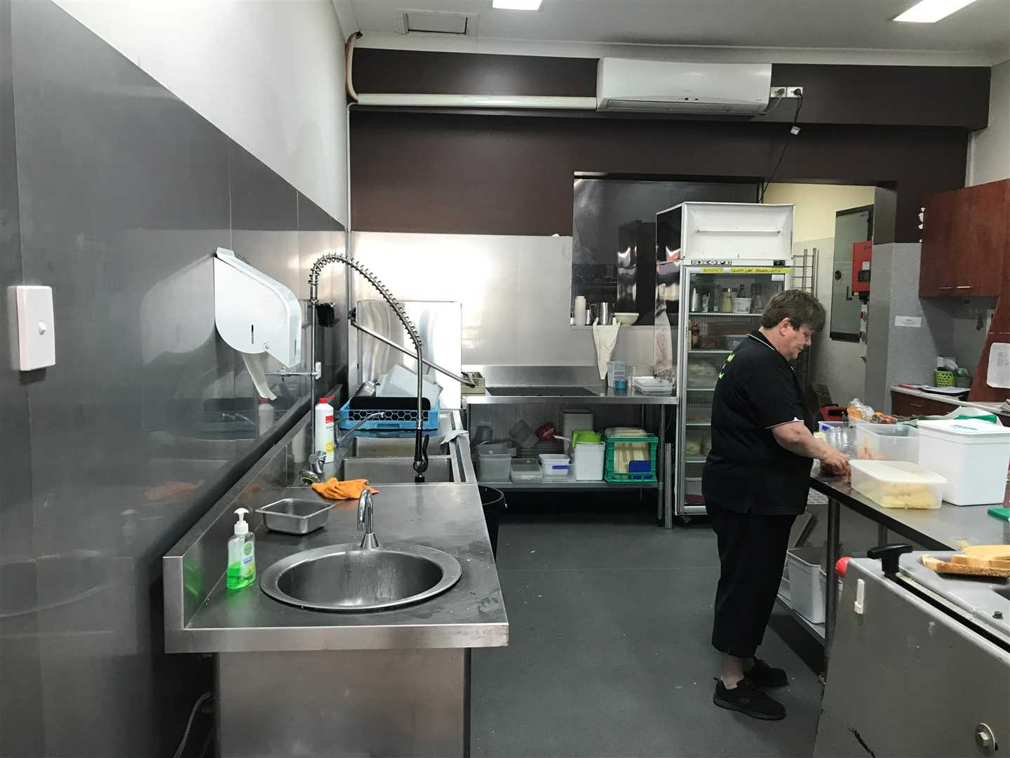 Business for Sale - The Crusty Loaf Bakery, Yarrawonga