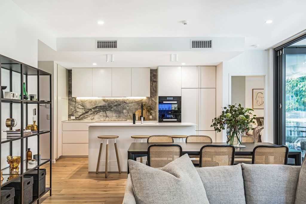 Stunning Bespoke Apartment