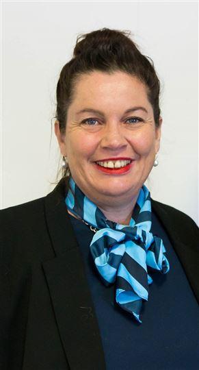 Kate Chapple