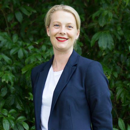 Victoria Devlin