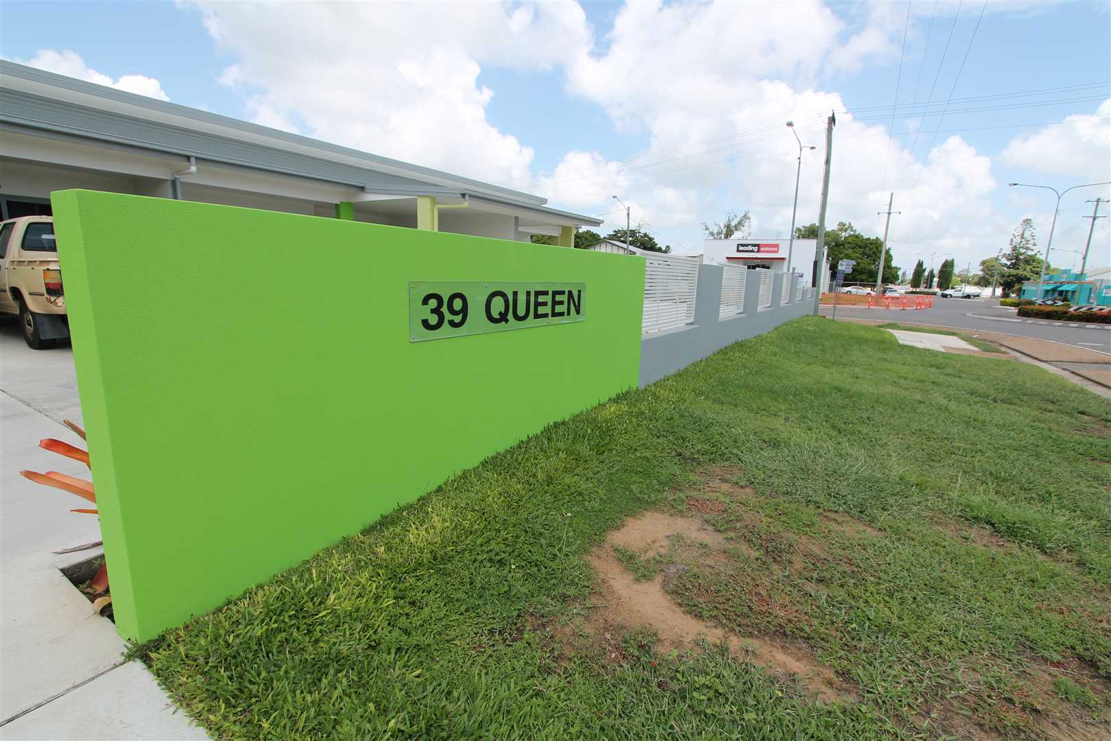 Brand New Queen Street Unit