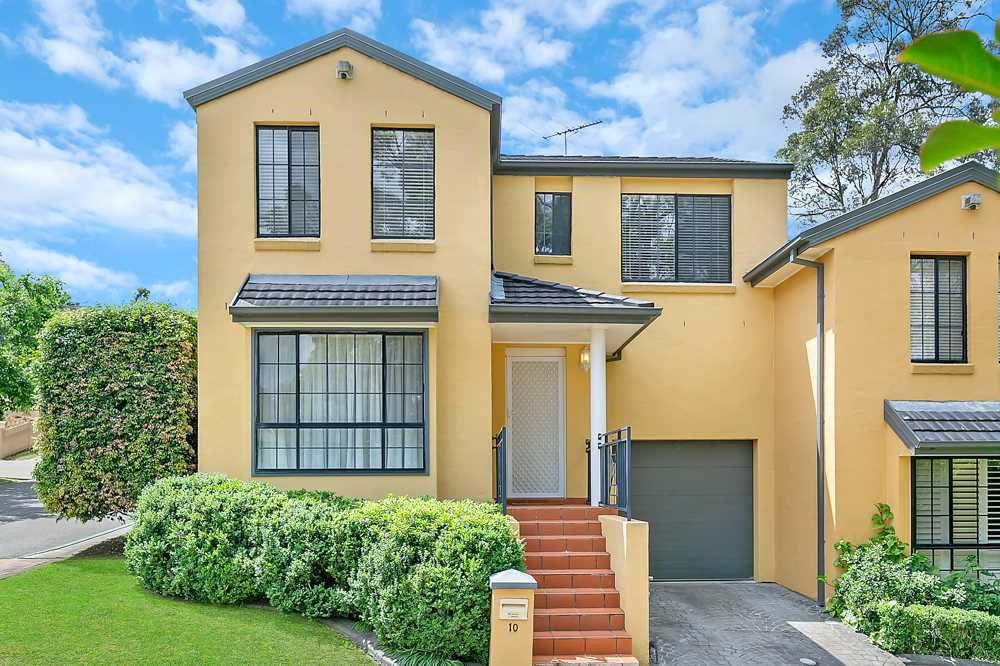 Conveniently Located Light-filled Torrens Title Home