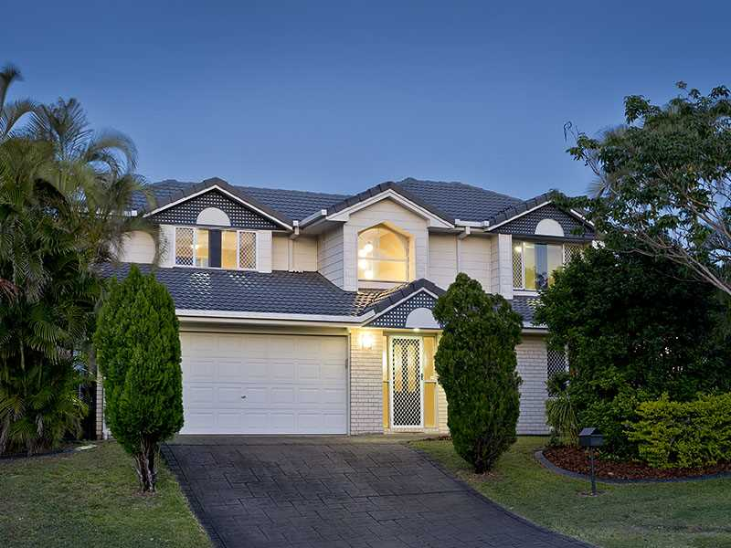 Spacious family home with dual living