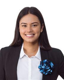Cassandra Vitry