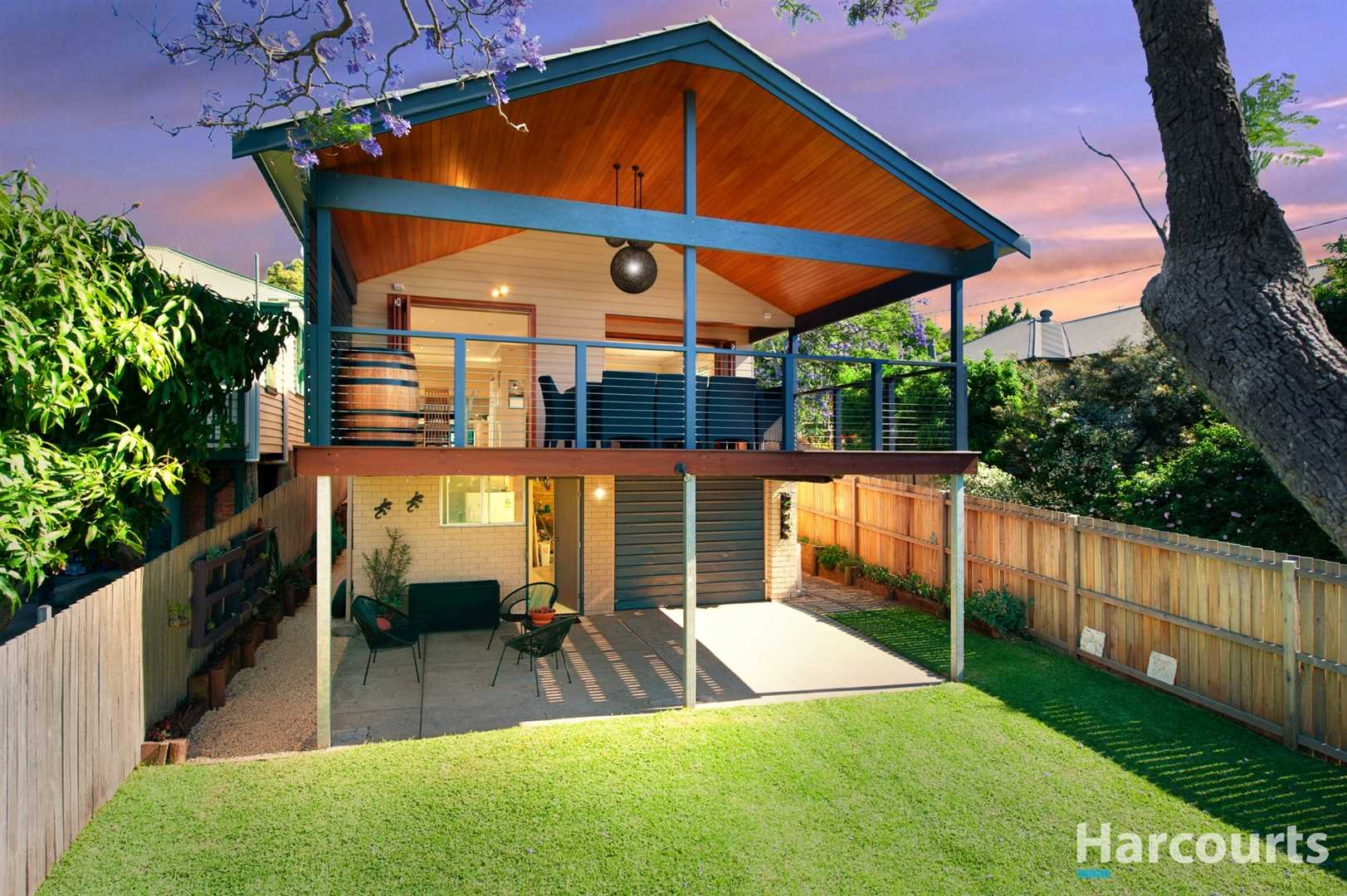 Beautifully Updated Home with Gorgeous Gardens
