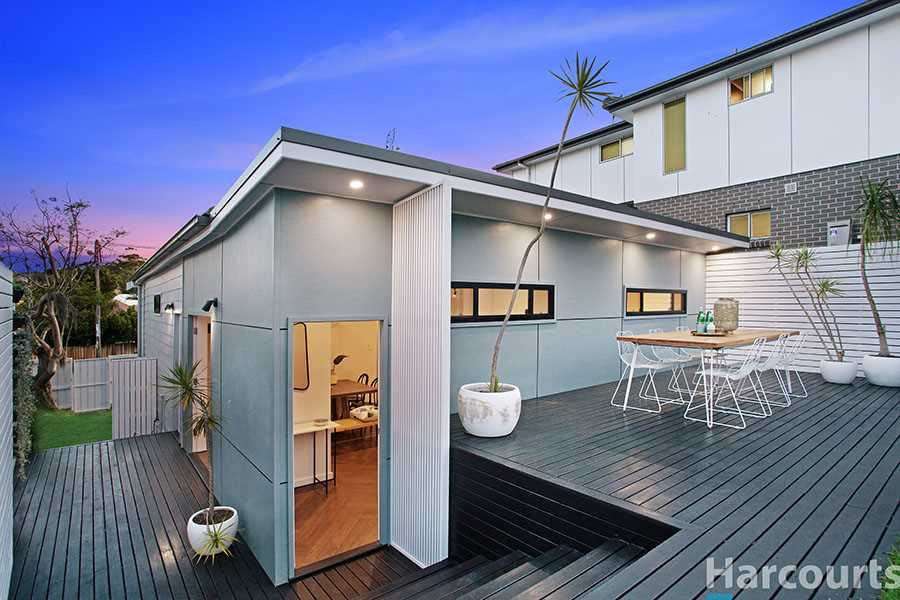A Stunning Transformation Delivers Lifestyle and Convenience