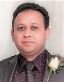 Praneet Sharma