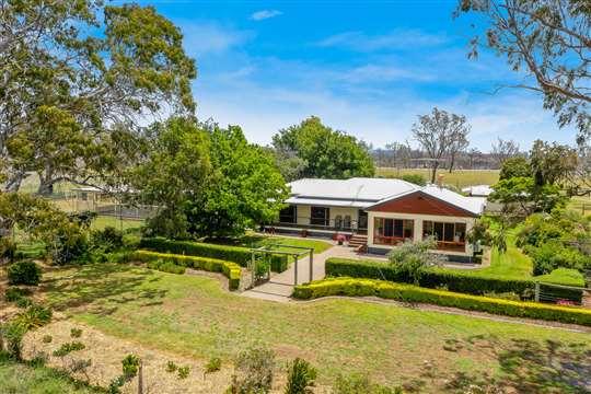 1754 Toowoomba-Karara Road