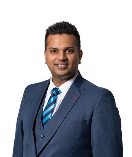 Ramit Parmar