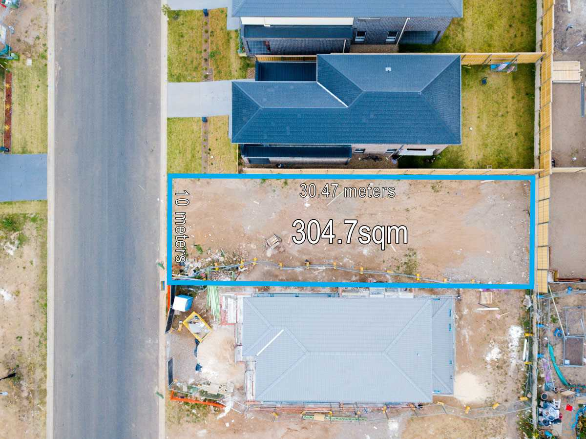 Exciting Land Release - Will Be Sold!
