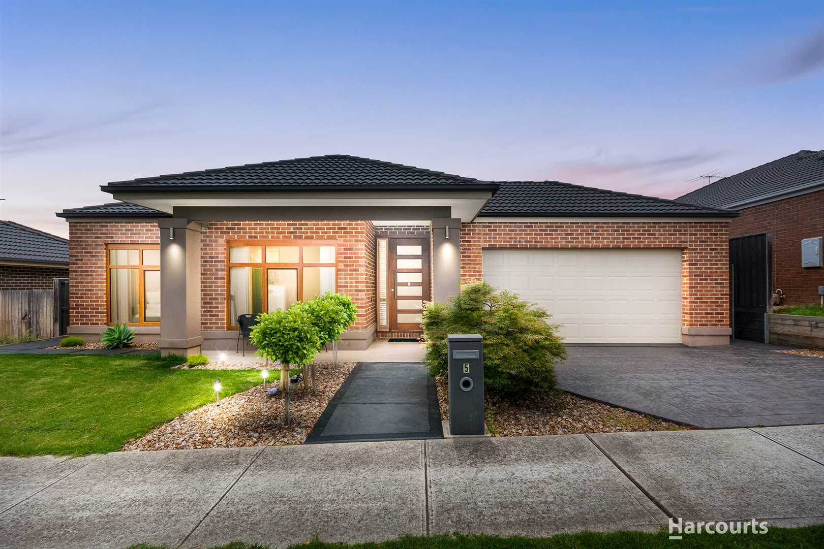 Immaculate home in a quiet court location