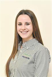 Fabiana Boumbis