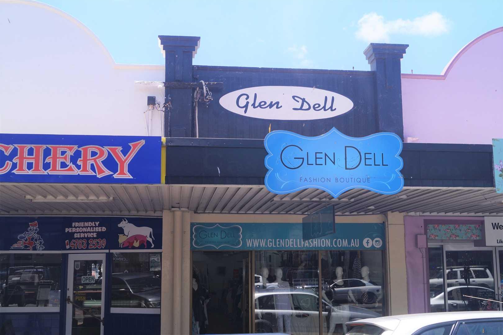 Glen Dell - A Local Icon